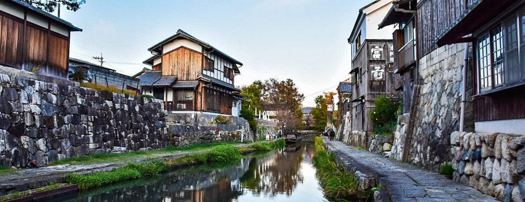 近江商人は凄まじいほど「勤勉で、冒険心が強く、頑張り屋」だったという